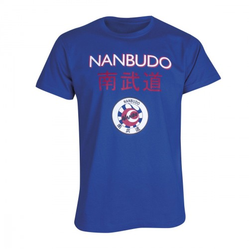 Tee-shirt Nanbudo