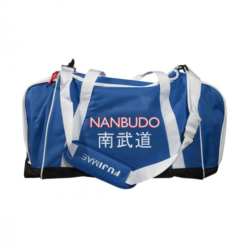 Sports Bag. Blue. Styles