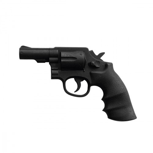 TPR Training Gun. Revolver