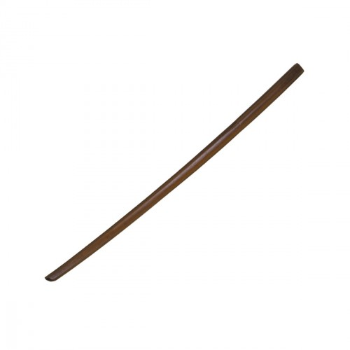 Bokken roble oscuro 100 cm