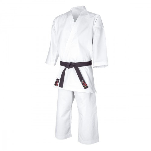 Karate Gi. Training. Cotton