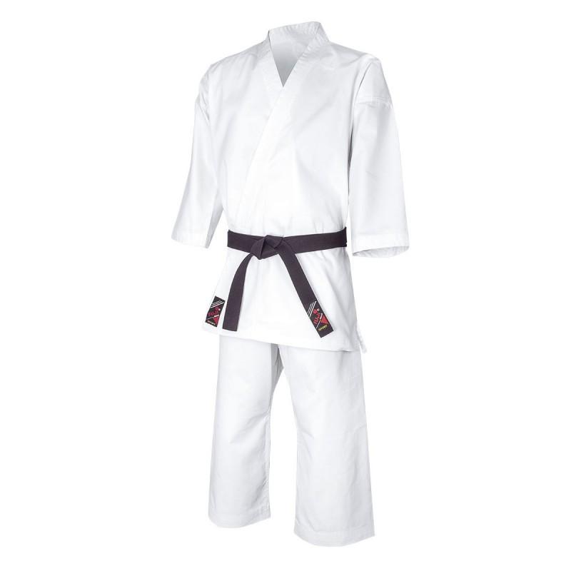 Karate Gi. Entrenamiento. Algodón