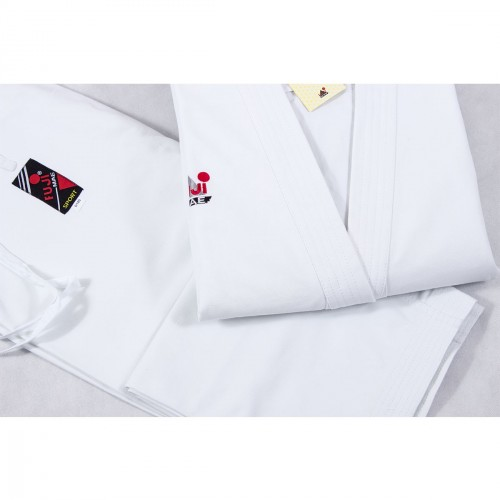 Karate Gi. Kata Competition. Cotton 16 oz