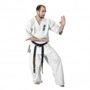 Competition Kyokushin Karate Gi. White