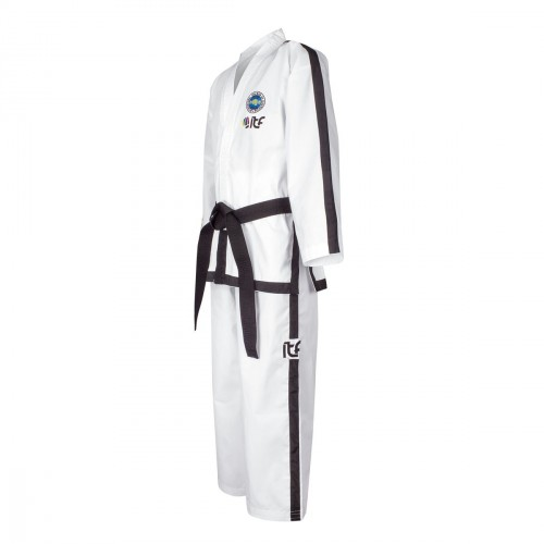Dobok ITF Instructor Diamond