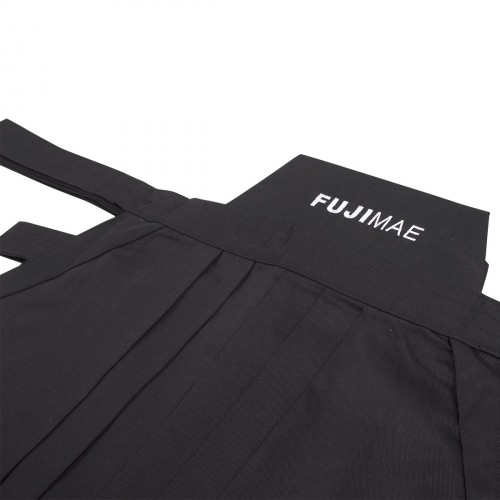 Cotton Hakama. Black