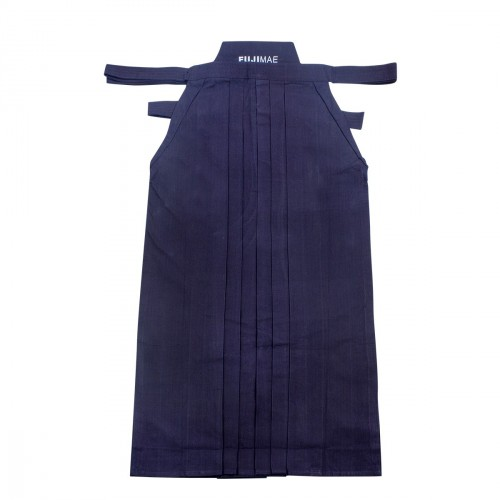 Cotton Hakama. Blue