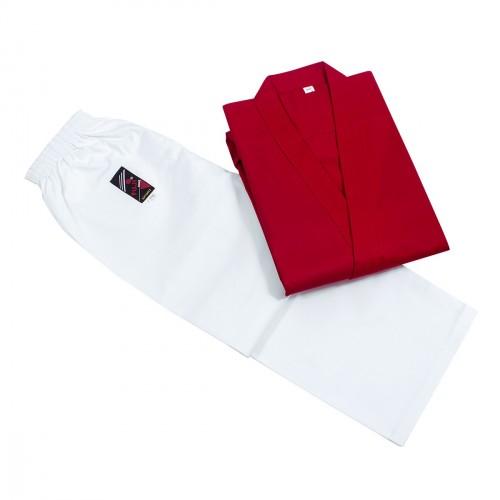 Shidokan training uniform. 100% cotton
