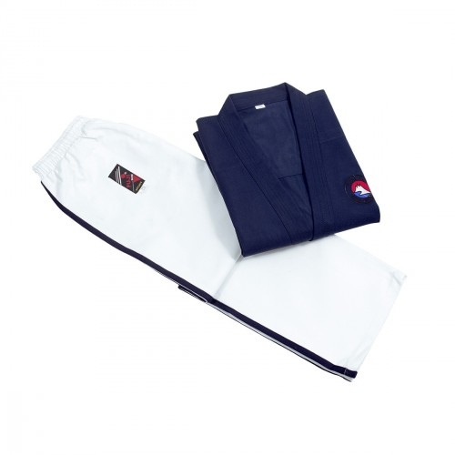 Yoseikan Uniform. Cotton 10 oz
