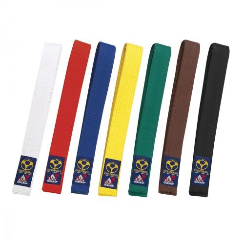 Cinturón Infantil. Kyokushinkai. 240 cm