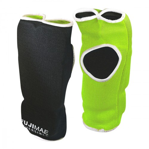 Reversible Hand Guards
