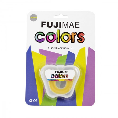 Colors Mouthguard. Junior