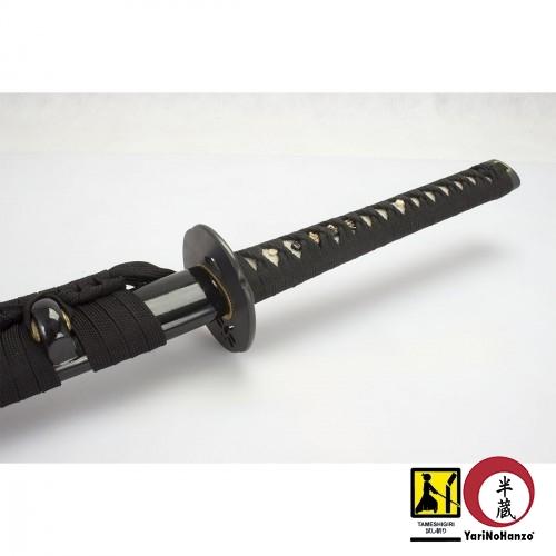 Dragonfly Katana. Steel AISI 1060