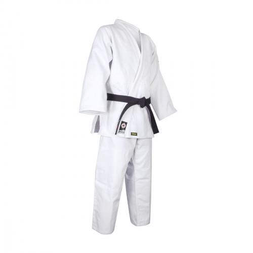 Judo Gi. Competición Gokyo. Blanco