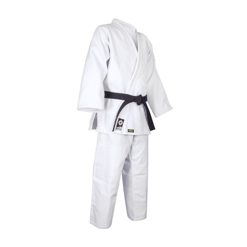 Gokyo Judo Gi. White