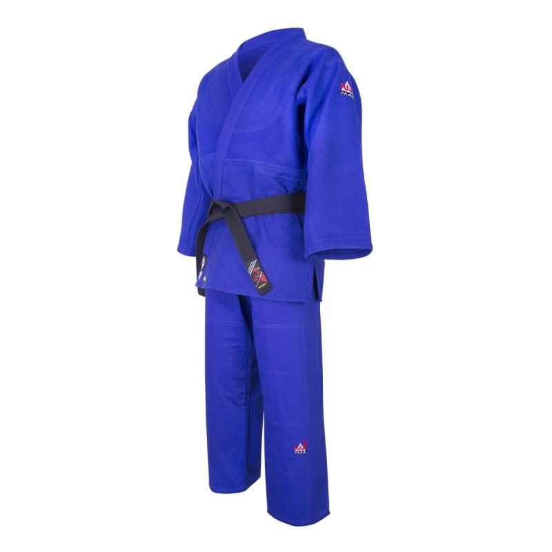 Judo Gi. Gokyo Competition. Blue