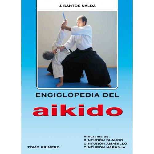 LIBRO : Enciclopedia del Aikido 1