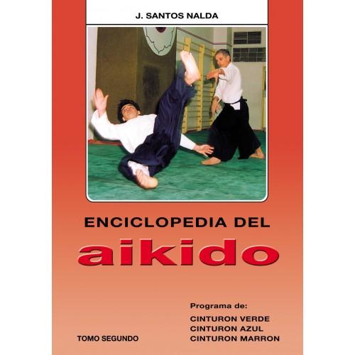 LIBRO : Enciclopedia del Aikido 2