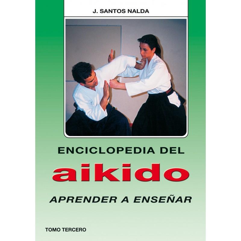 LIBRO : Enciclopedia del Aikido 3