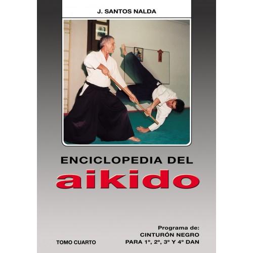LIBRO : Enciclopedia del Aikido 4