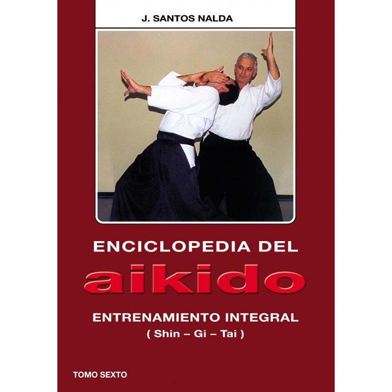 LIBRO : Enciclopedia del Aikido 6