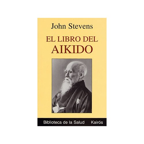 LIBRO : Libro del Aikido