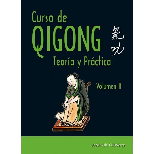 LIBRO : Curso de Qigong 2. Teoria y Practica