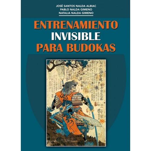 LIBRO : Entrenamiento invisible para budokas