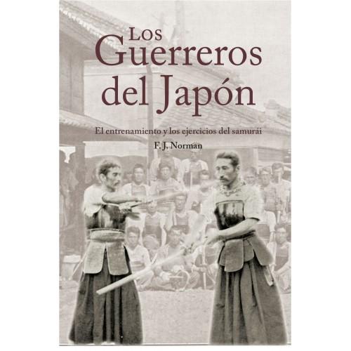 LIBRO : Los guerreros del Japon