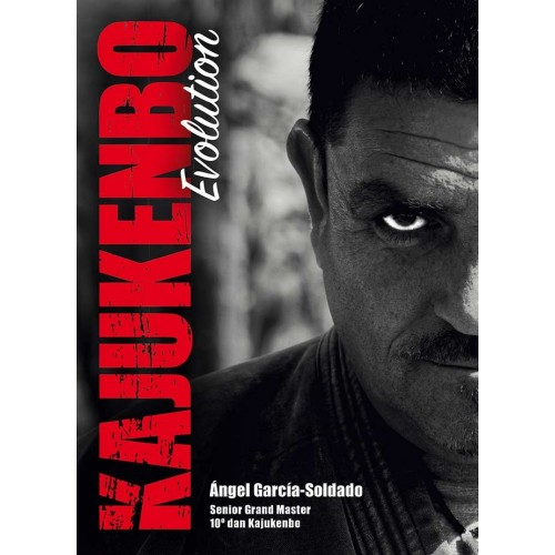 LIBRO : Kajukenbo Evolution