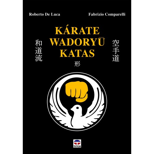 LIBRO : Karate Wadoryu Katas