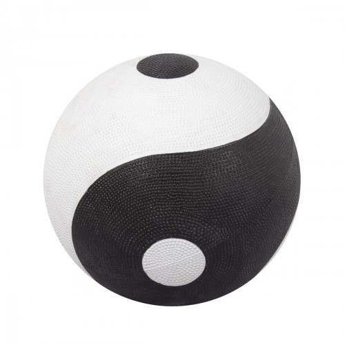 Tai Chi Ball. Training. Rubber