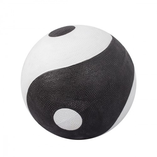 Rubber Tai Chi Ball