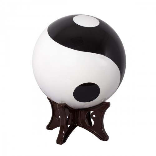Resin Tai Chi Ball