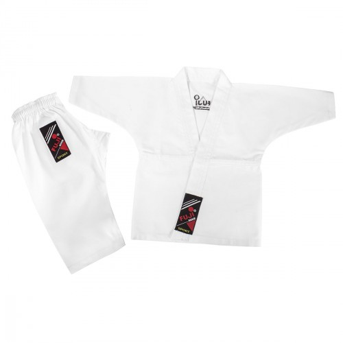 Kimono Baby Judo