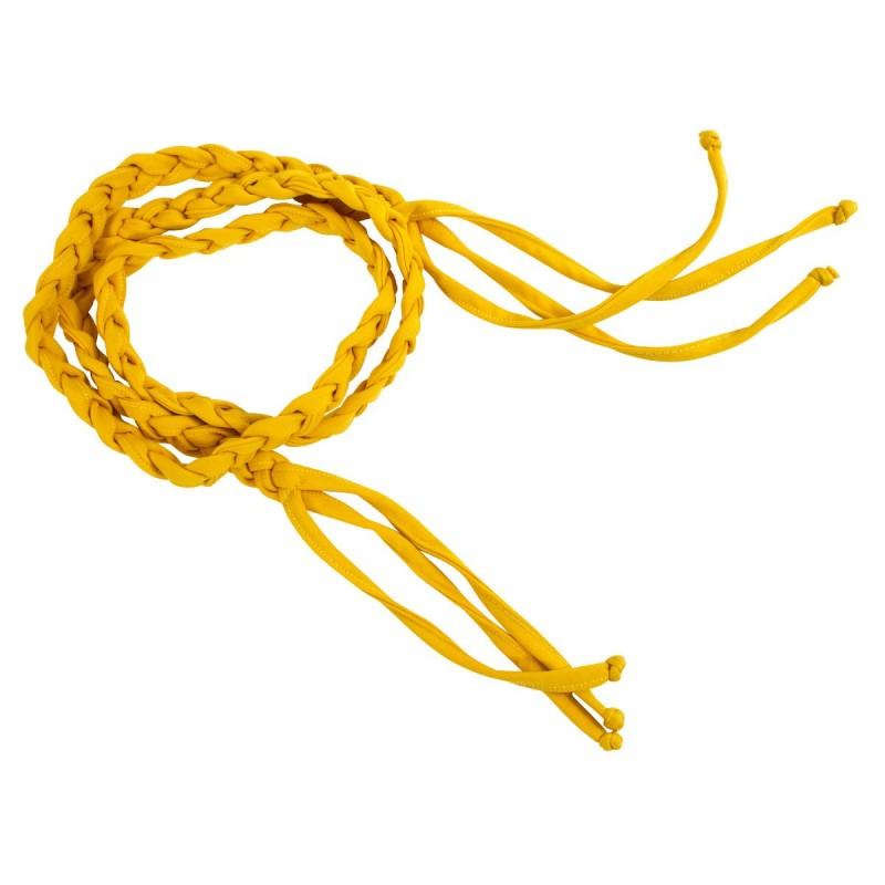 Cinturon Capoeira