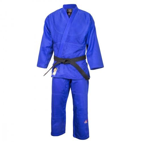 Katsu Judo Gi. Blue