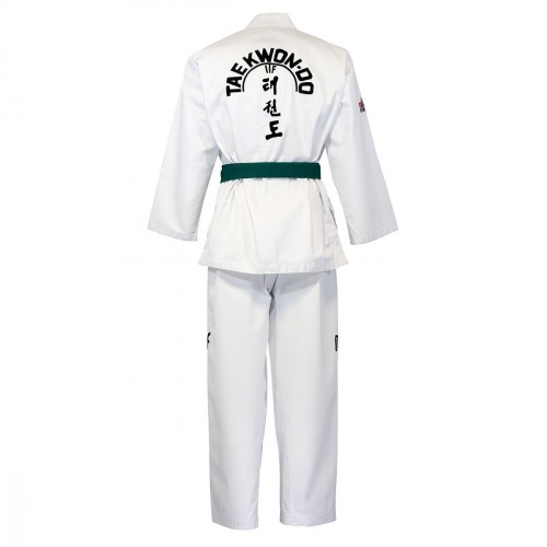 ITF Dobok. Training. Approved
