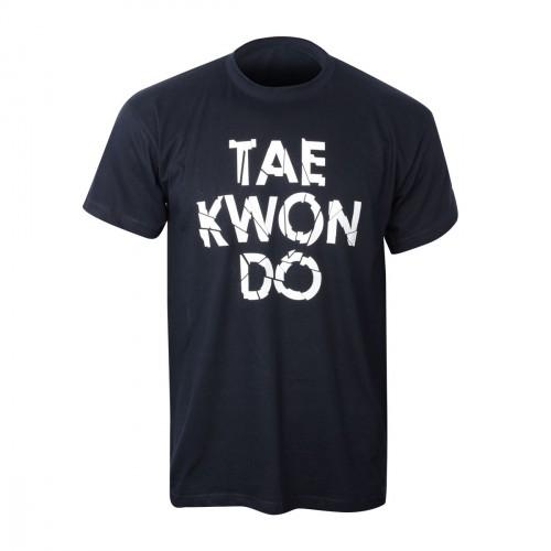 Tee-shirt Taekwondo. Smash