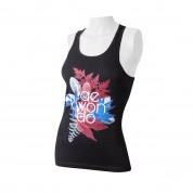 Taekwondo Women's T-Shirt. Leafs