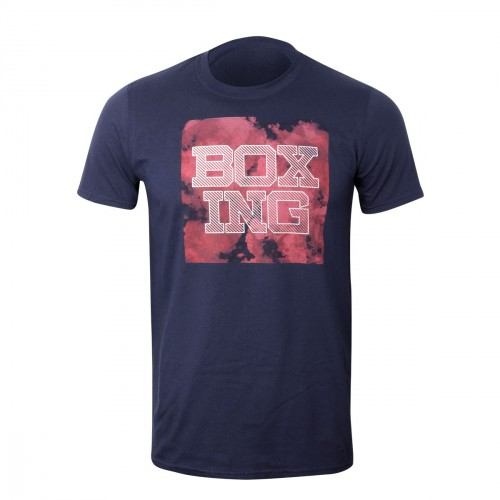 Boxing T-Shirt. Pride