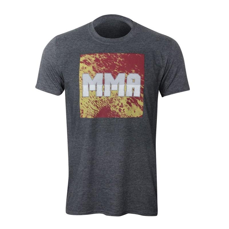 Tee-shirt MMA. Pride