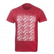 Camiseta Artes Marciales. Japan Style