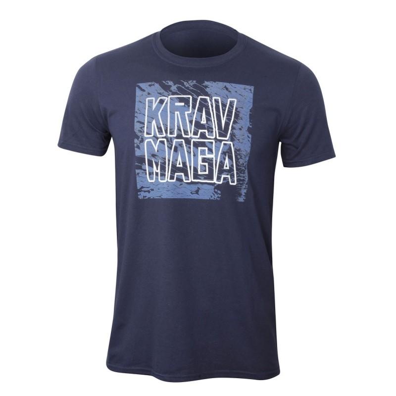 Camiseta Krav Maga. Pride