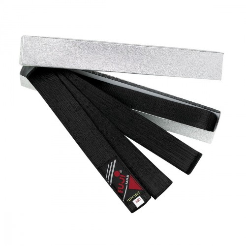 Master Black Belt. Silk. With box