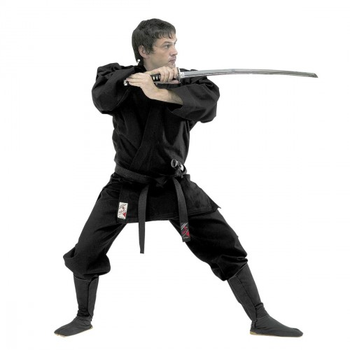 Traje Ninja con Refuerzos