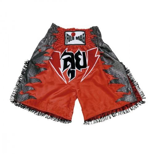 Short K1. Rojo
