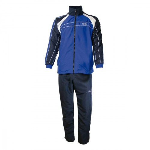 Track Suit. Dark Blue. Taslon