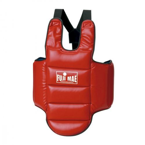 Body Protector. Reversible. Karate