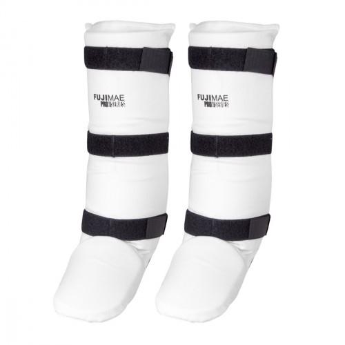 Protège-tibia et pied. Velcros. ProSeries